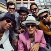 Mark Ronston feat. Bruno Mars - Uptown Funk Instrumental