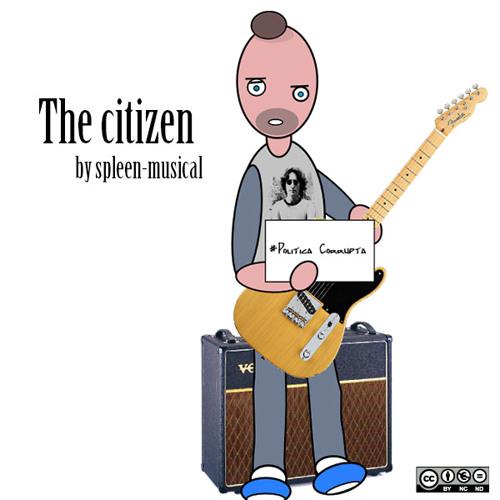 The citizen [Politica corrupta]