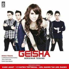 Geisha - Kamu Jahat