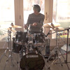 Majestic Dance by Return to Forever (drum cover by Sam Foster