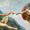 The Sistine Chapel-by RapStarr