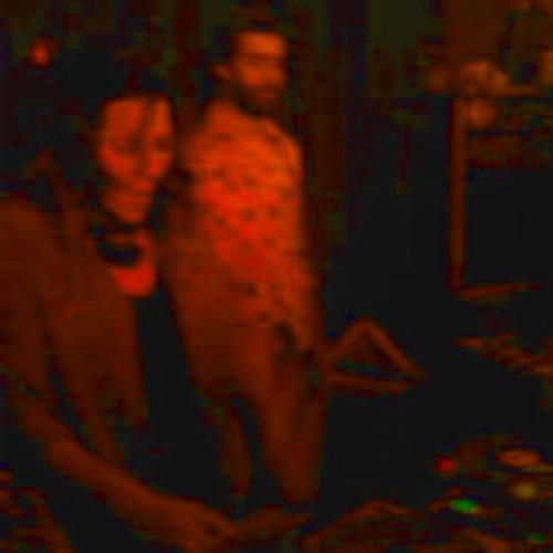 MAMBO C & TURKISH D dj set @ Motel Campo 01/02/2014