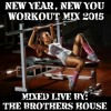 New Year New You Workout Mix 2015
