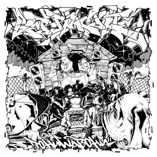 TOHUWABOHU Album Snippet (Mix: Cutcannibalz; VÖ: 30.1.15)