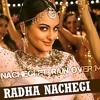 Radha Nachegi Ft. Rain over me Mix SR