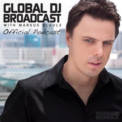 Vadim Bonkrashkov - Light Warrior @ Markus Schulz Global DJ Broadcast (2014-11-13)