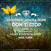 6Souther & Maura Hope - Dont Stop (Vijay & Sofia Zlatko Remix)OUT NOW mp3