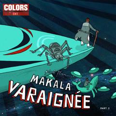 Makala - Golf feat Alpha Wann