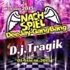 DJ-Tragik live @ KitKat-Club Nachspiel Neujahr 2015