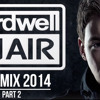 Hardwell On Air 2014 Yearmix Part 2