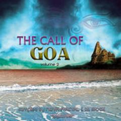 Ephedra vs Imba: Mystical morning in Vielsalm (VA The Call Of Goa Vol 2 - Timewarp Records)