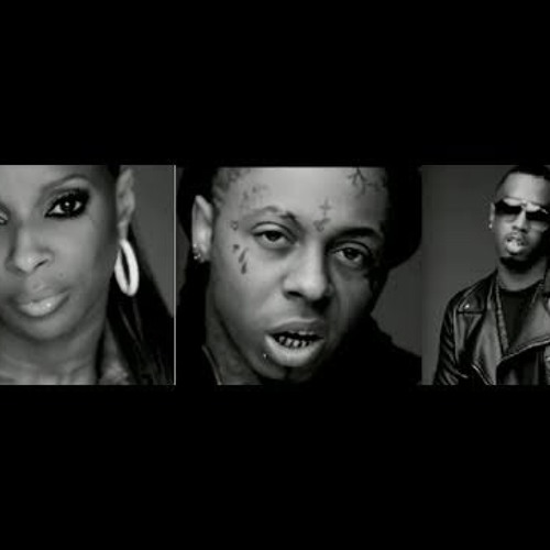 Mary J Blige Someone To Love Me Naked feat Diddy Lil Wayne (freemix)