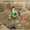 V68-1: Marianne Dissard - L'Entredeux (CD album)