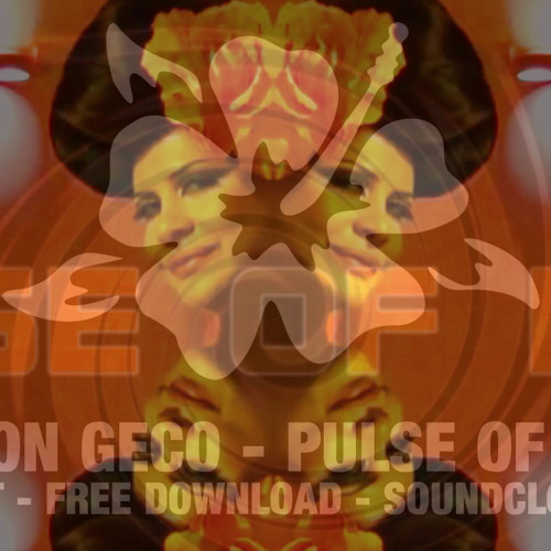 GORDON GECO - PULSE OF IBIZA - CHILLOUT LOUNGE RELAX MEDITATION