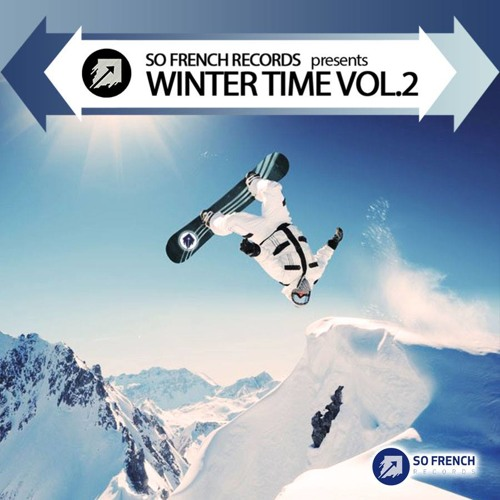 Winter Time Vol.2 Compilation-Out Now On Beatport!