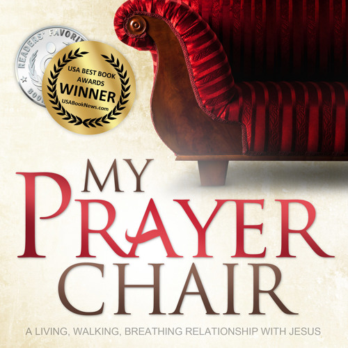 My Prayer Chair - Chapter 19 - Just Breathe