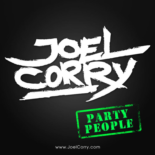 Joel Corry Party People Guest Mix
