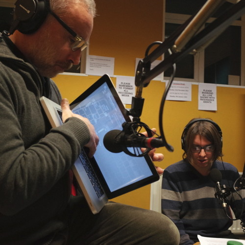 ORF Kunstradio productions