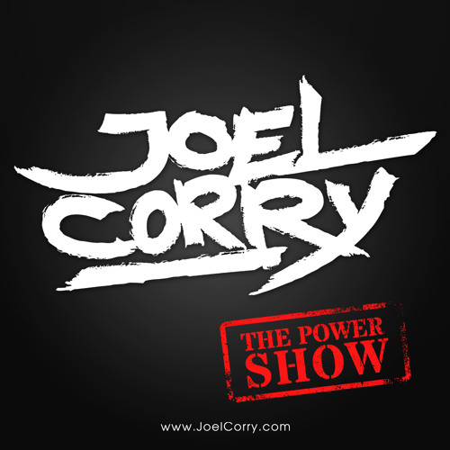 Joel Corry's Power Show Episode 1