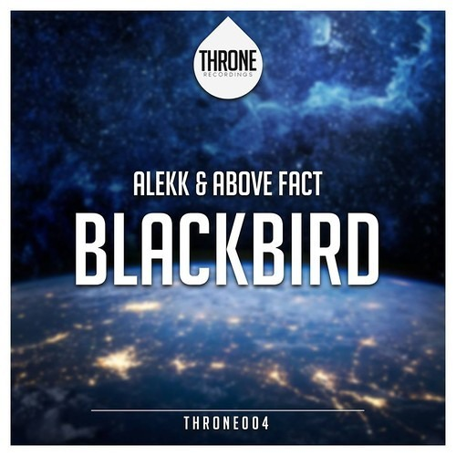Alekk & Above Fact - Blackbird (Original Mix)