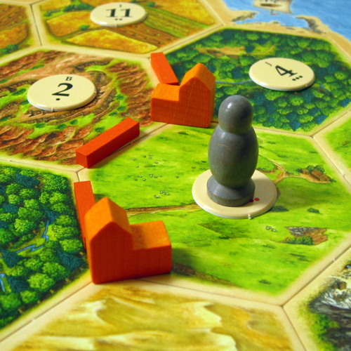 #103: Settlers of Catan, Dominion, and Modern Board Game Culture
