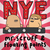 Mr Scruff, Floating Points & MC Kwasi, Band on the Wall 2014-15 NYE party