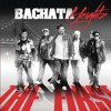 Bachata Heightz Ft Hector Acosta - Me Puedo Matar - Exclusive Percapella -132 BPM