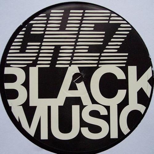 Black Music ft. Roland Clark (David Harness Taboo Remix)