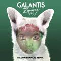 Galantis Runaway (U & I) (Dillon Francis Remix) Artwork