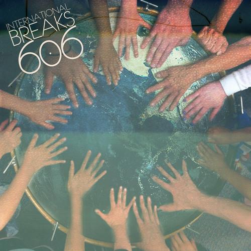 The Drum Broker Presents - International Breaks 606 - Rare