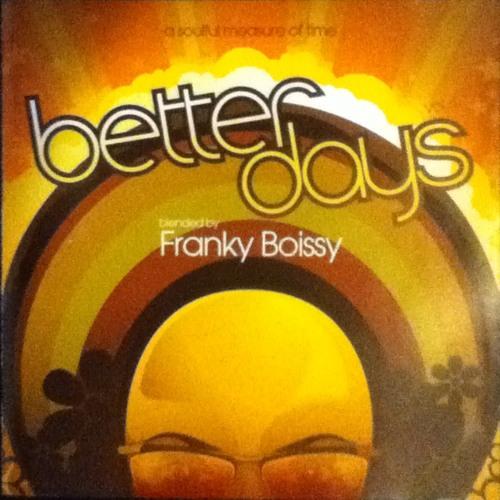 Better Days Vol. 1