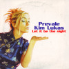 Kim Lukas & Prevale - Let It Be The Night (Discotecoso Mix)
