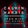 Calvin Harris (Feat. Big Sean) - Wide Open (Hard Kitty Rev Bootleg)