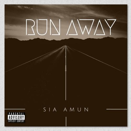 """SIA AMUN - """"RUNAWAY"""""""