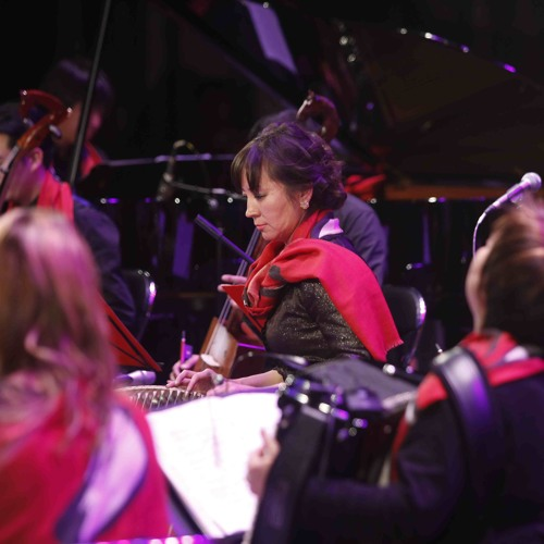The Swiss Mongolian Orchestra recorded in Mongolia May 2014