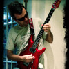 Joe Satriani - Time Machine (Cover by Jorge Costa)
