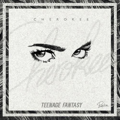 Teenage Fantasy (feat. Gibbz)