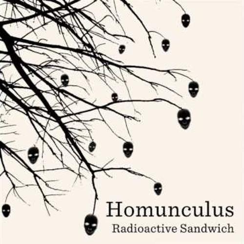 Radioactive Sandwich - Homunculus (Nibana Remix) // FREE DOWNLOAD WAV //