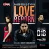 D18 - Love Reborn (Raga feat. DoubLe-S')