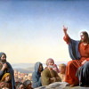 The Sirin Choir - The Beatitudes By Vladimir Martynov Choir