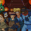 Tokyo Ghostbusters: The 1980s Anime