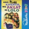 Musikatha Kids - Awit Ng Pasasalamat Sa Ama't Ina