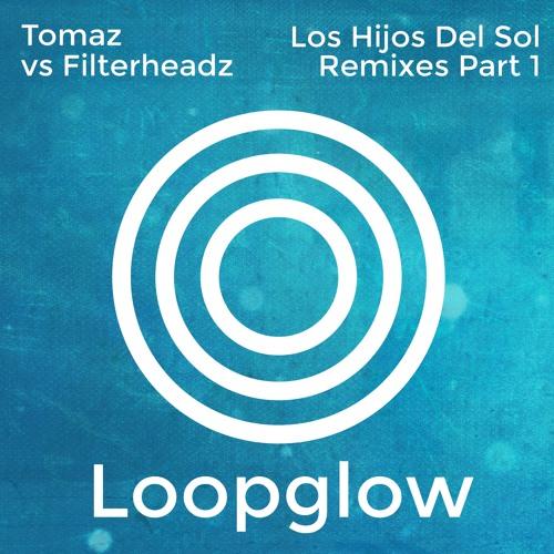 LPGW001 : Tomaz vs Filterheadz - Los Hijos Del Sol (Uto Karem Remix)