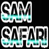 SAM SAFARI - What You Think (Original Mix) *PREVIEW*