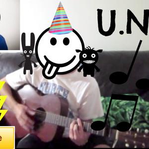 Download lagu Ed Sheeran U N I Acoustic (4.72 MB) MP3