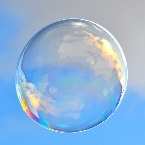 I'm Forever Blowing Bubbles
