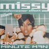 Missy Elliot - One Minute Man (Inclusive Remix Version) produced by Bekas