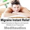 Migraine Treatment at Home (Delta Brain Waves & Fly Ambience) - sample