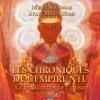 LES CHRONIQUES DE L'EMPIRE NTU - PROLOGUE TOME TROIS