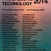 Progressive Technology 2014 With Roald Velden